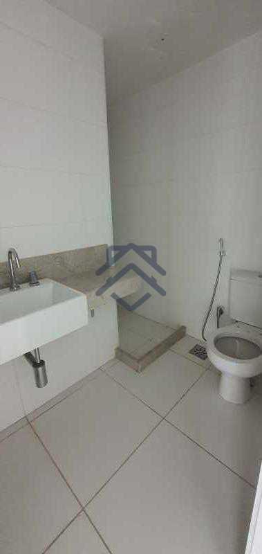 19 - Apartamento 3 quartos para venda e aluguel Botafogo, Zona Sul,Rio de Janeiro - R$ 3.600 - BAP31001 - 21