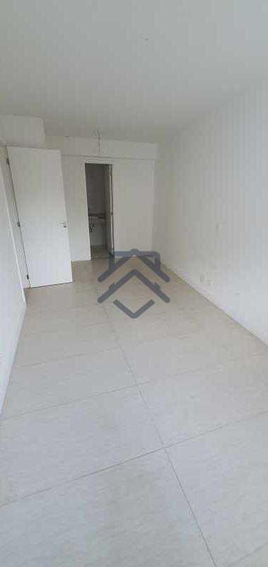 21 - Apartamento 3 quartos para venda e aluguel Botafogo, Zona Sul,Rio de Janeiro - R$ 3.600 - BAP31001 - 23
