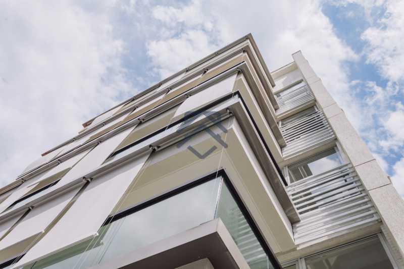 IMG-20170828-WA0165 - Apartamento 3 quartos para venda e aluguel Botafogo, Zona Sul,Rio de Janeiro - R$ 3.600 - BAP31001 - 3