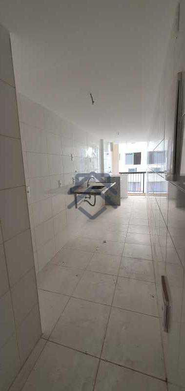 2 - Apartamento 3 quartos para alugar Anil, Jacarepaguá,Rio de Janeiro - R$ 2.450 - BAP31004 - 3