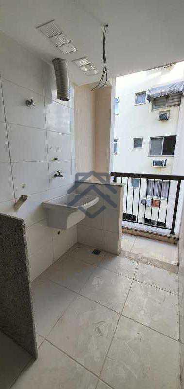 3 - Apartamento 3 quartos para alugar Anil, Jacarepaguá,Rio de Janeiro - R$ 2.450 - BAP31004 - 4