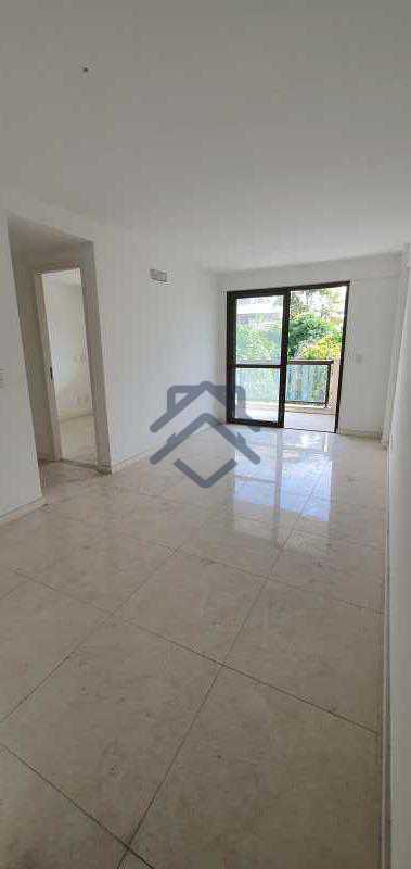 4 - Apartamento 3 quartos para alugar Anil, Jacarepaguá,Rio de Janeiro - R$ 2.450 - BAP31004 - 5