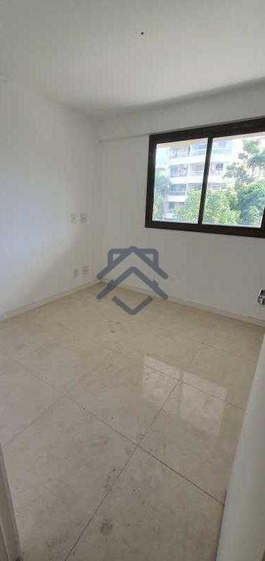 7 - Apartamento 3 quartos para alugar Anil, Jacarepaguá,Rio de Janeiro - R$ 2.450 - BAP31004 - 8