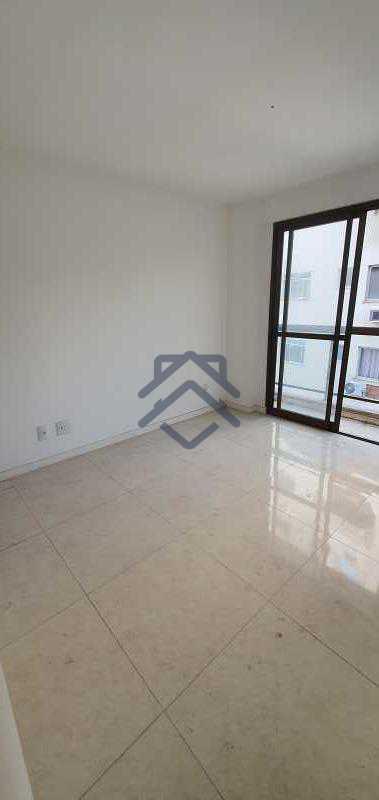 8 - Apartamento 3 quartos para alugar Anil, Jacarepaguá,Rio de Janeiro - R$ 2.450 - BAP31004 - 9