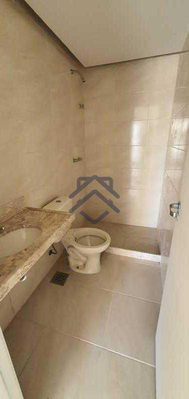 10 - Apartamento 3 quartos para alugar Anil, Jacarepaguá,Rio de Janeiro - R$ 2.450 - BAP31004 - 11