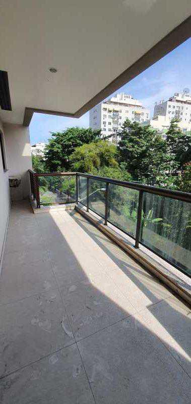 13 - Apartamento 3 quartos para alugar Anil, Jacarepaguá,Rio de Janeiro - R$ 2.450 - BAP31004 - 14