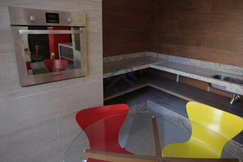 18 - Apartamento 3 quartos para alugar Anil, Jacarepaguá,Rio de Janeiro - R$ 2.450 - BAP31004 - 20