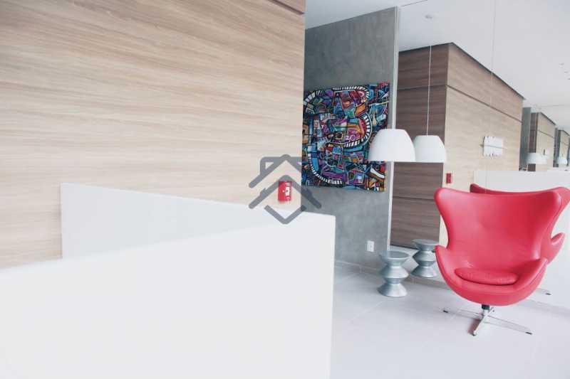 19 - Apartamento 3 quartos para alugar Anil, Jacarepaguá,Rio de Janeiro - R$ 2.450 - BAP31004 - 21