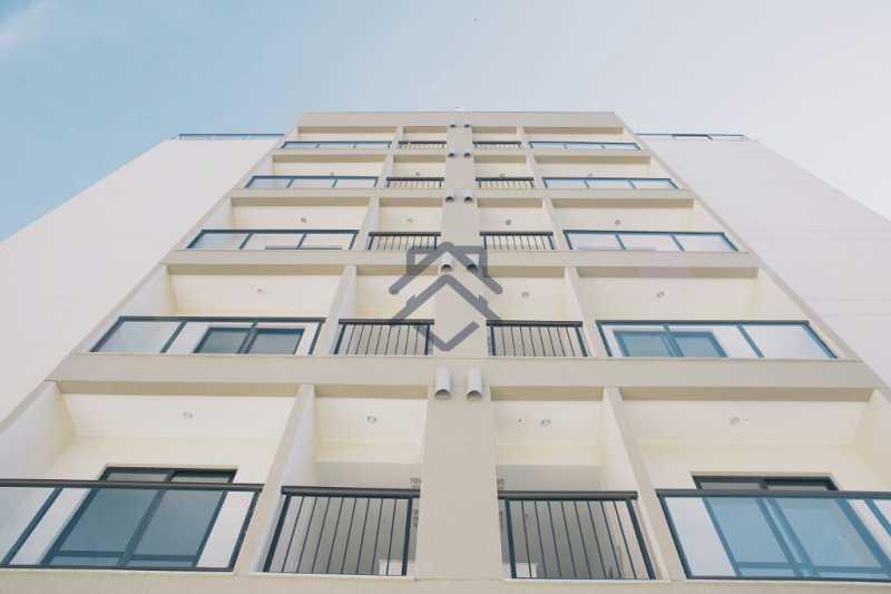21 - Apartamento 3 quartos para alugar Anil, Jacarepaguá,Rio de Janeiro - R$ 2.450 - BAP31004 - 23