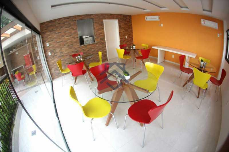 23 - Apartamento 3 quartos para alugar Anil, Jacarepaguá,Rio de Janeiro - R$ 2.450 - BAP31004 - 25