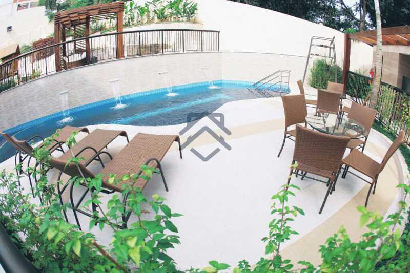 24 - Apartamento 3 quartos para alugar Anil, Jacarepaguá,Rio de Janeiro - R$ 2.450 - BAP31004 - 26