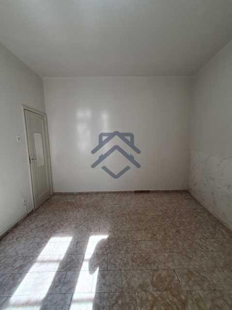 20210504_092929 - Apartamento com Quintal e 02 Quartos Tijuca - T88 - 6