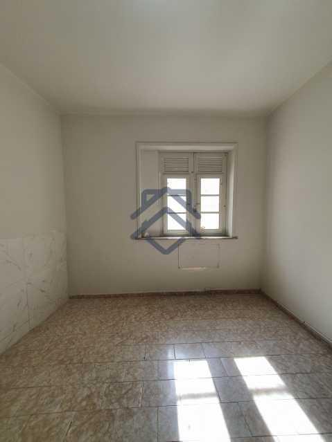 20210504_092938 - Apartamento com Quintal e 02 Quartos Tijuca - T88 - 7