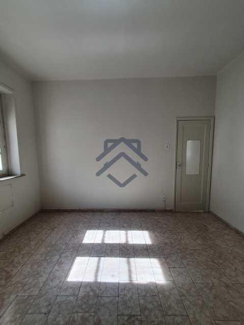 20210504_092945 - Apartamento com Quintal e 02 Quartos Tijuca - T88 - 8