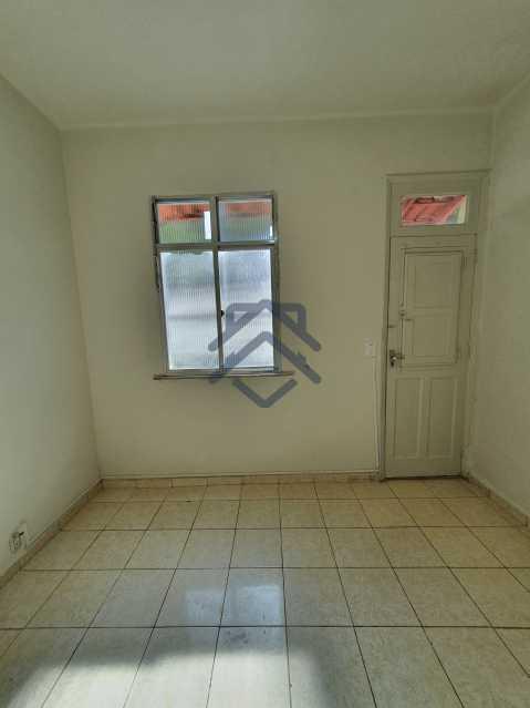 20210504_093051 - Apartamento com Quintal e 02 Quartos Tijuca - T88 - 11