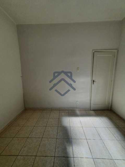 20210504_093058 - Apartamento com Quintal e 02 Quartos Tijuca - T88 - 12
