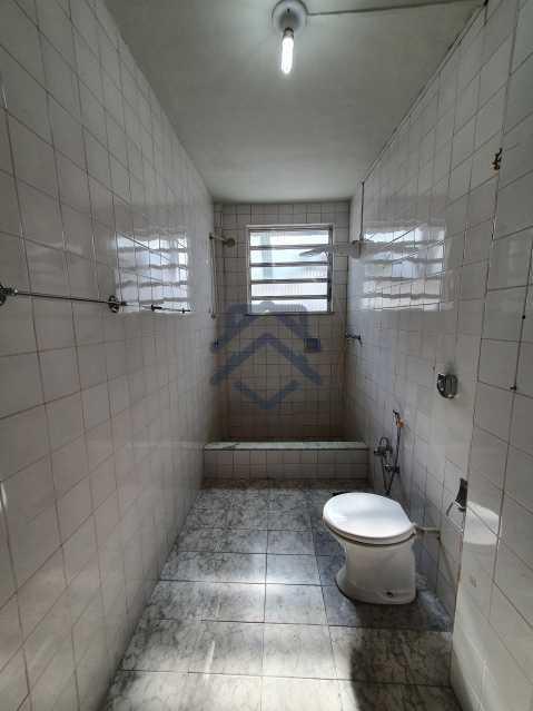 20210504_093236 - Apartamento com Quintal e 02 Quartos Tijuca - T88 - 19