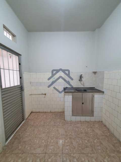 20210504_093333 - Apartamento com Quintal e 02 Quartos Tijuca - T88 - 22