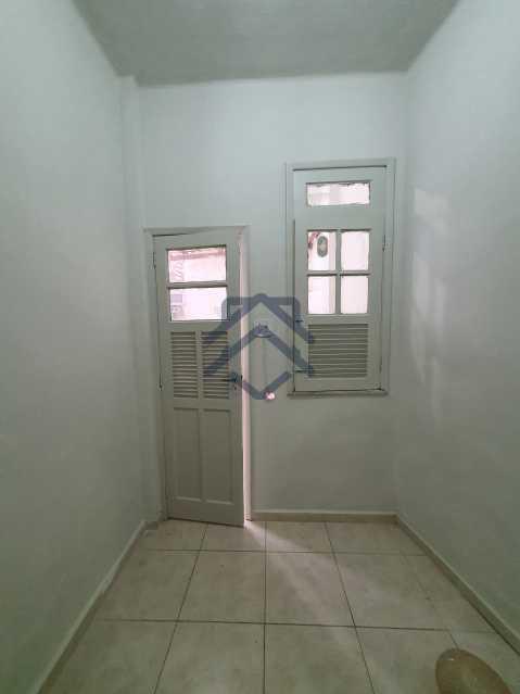 20210504_093425 - Apartamento com Quintal e 02 Quartos Tijuca - T88 - 28