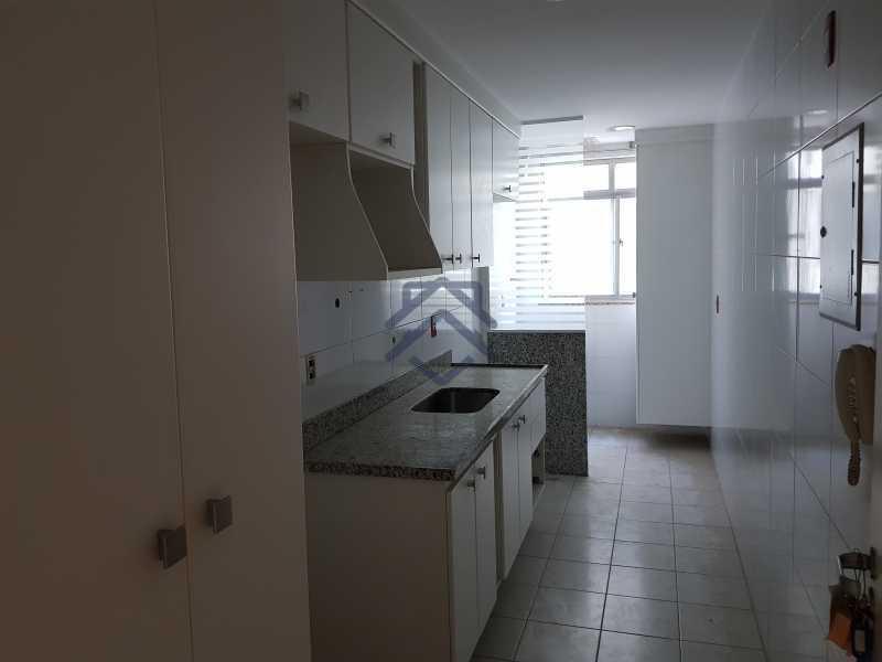 4 - Apartamento 2 quartos para alugar Praça Seca, Jacarepaguá,Rio de Janeiro - R$ 900 - BAP21004 - 6