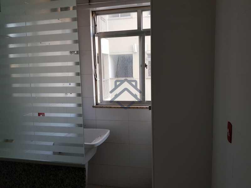 5 - Apartamento 2 quartos para alugar Praça Seca, Jacarepaguá,Rio de Janeiro - R$ 900 - BAP21004 - 7