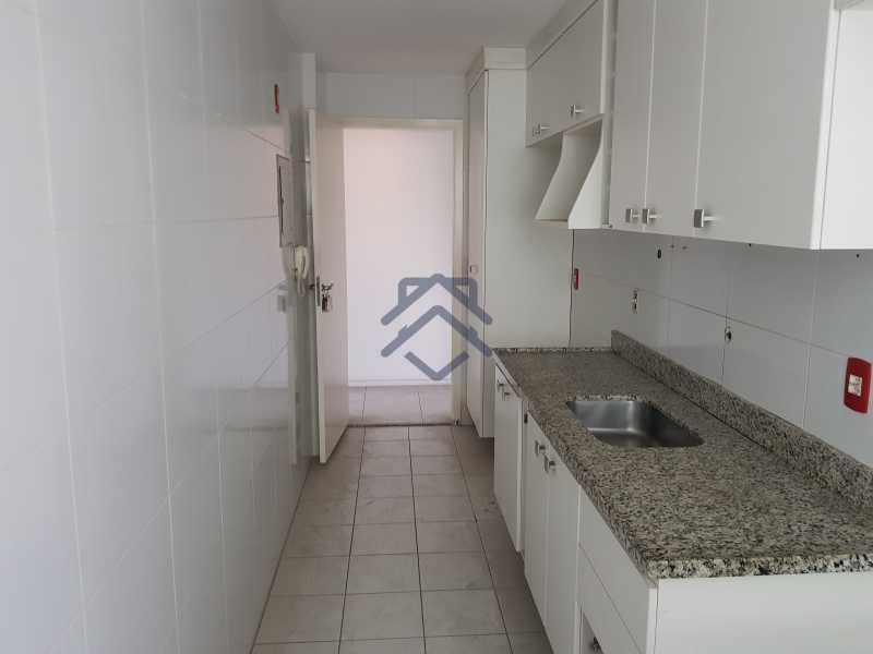 6 - Apartamento 2 quartos para alugar Praça Seca, Jacarepaguá,Rio de Janeiro - R$ 900 - BAP21004 - 8