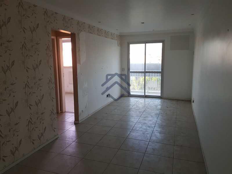 7 - Apartamento 2 quartos para alugar Praça Seca, Jacarepaguá,Rio de Janeiro - R$ 900 - BAP21004 - 9