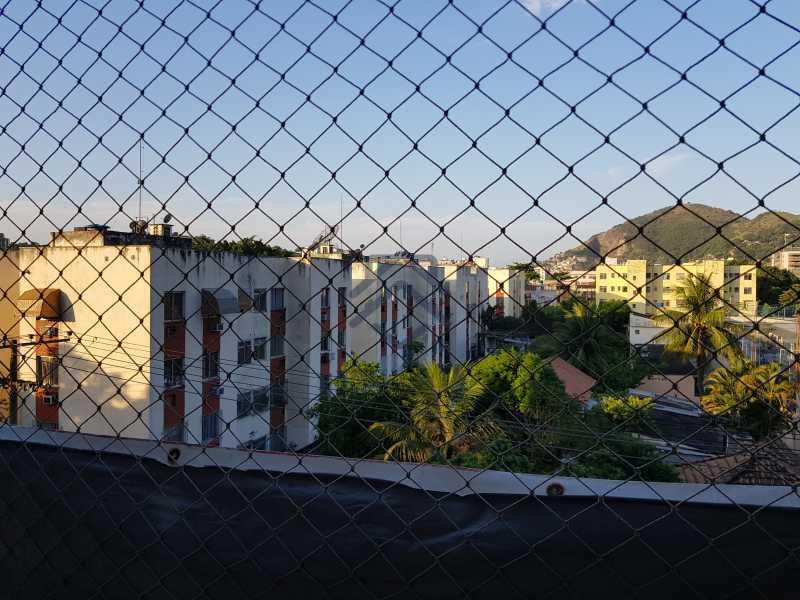 1 - Apartamento 2 quartos para alugar Praça Seca, Jacarepaguá,Rio de Janeiro - R$ 900 - BAP21004 - 1