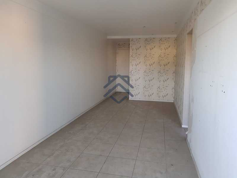 8 - Apartamento 2 quartos para alugar Praça Seca, Jacarepaguá,Rio de Janeiro - R$ 900 - BAP21004 - 11