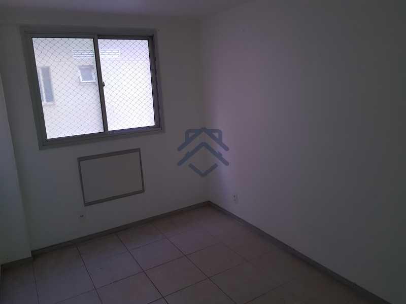 16 - Apartamento 2 quartos para alugar Praça Seca, Jacarepaguá,Rio de Janeiro - R$ 900 - BAP21004 - 19