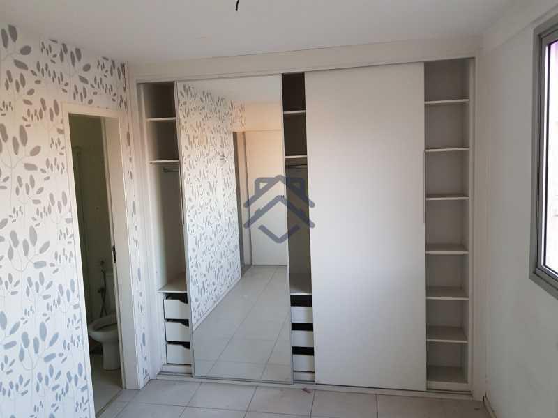 20 - Apartamento 2 quartos para alugar Praça Seca, Jacarepaguá,Rio de Janeiro - R$ 900 - BAP21004 - 23