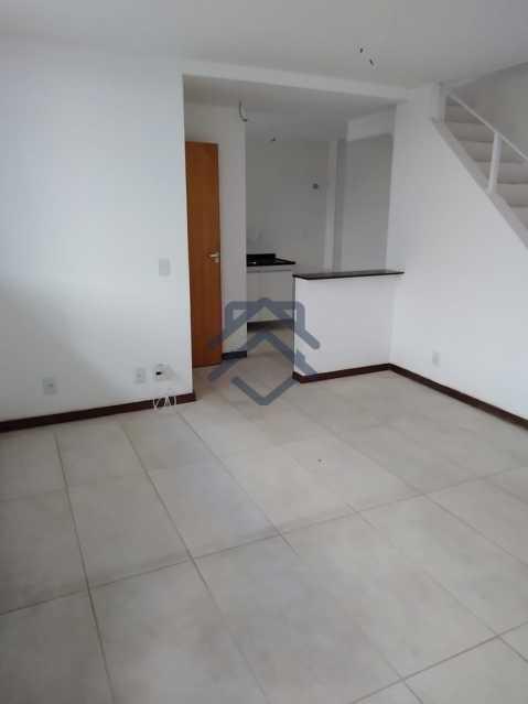 1 - Apartamento para alugar Rua Joaquim Meier,Méier, Méier e Adjacências,Rio de Janeiro - R$ 1.800 - 6964 - 1
