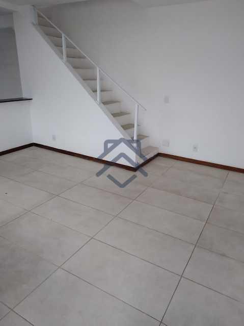 2 - Apartamento para alugar Rua Joaquim Meier,Méier, Méier e Adjacências,Rio de Janeiro - R$ 1.800 - 6964 - 3