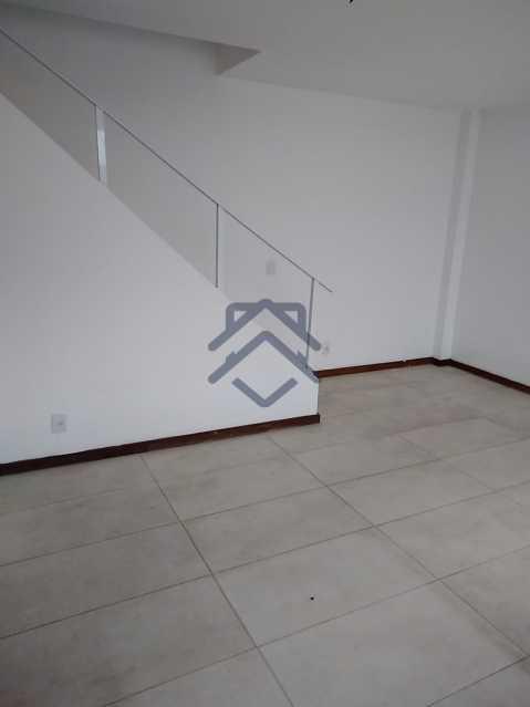 3 - Apartamento para alugar Rua Joaquim Meier,Méier, Méier e Adjacências,Rio de Janeiro - R$ 1.800 - 6964 - 4
