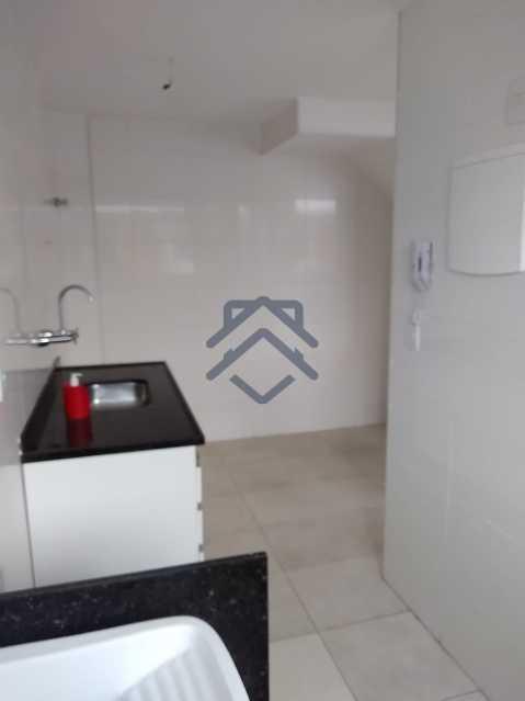 8 - Apartamento para alugar Rua Joaquim Meier,Méier, Méier e Adjacências,Rio de Janeiro - R$ 1.800 - 6964 - 9