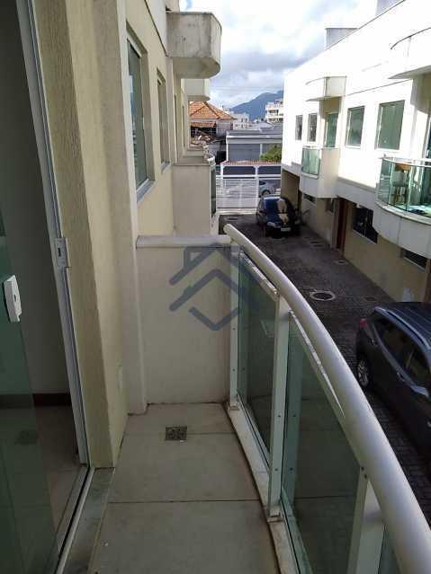 20 - Apartamento para alugar Rua Joaquim Meier,Méier, Méier e Adjacências,Rio de Janeiro - R$ 1.800 - 6964 - 21