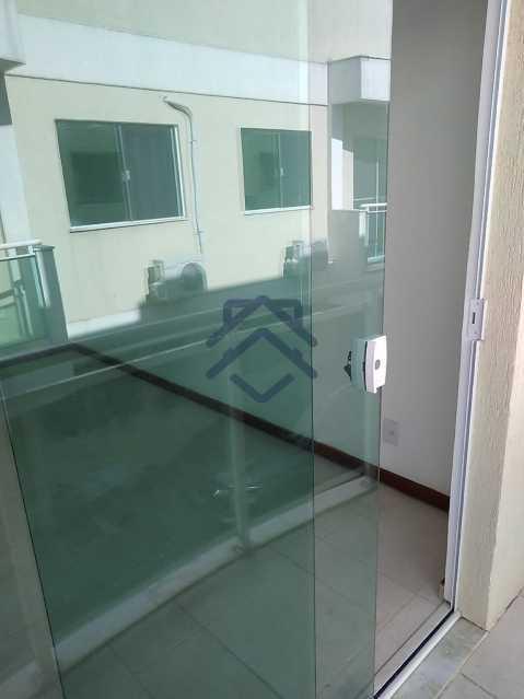 21 - Apartamento para alugar Rua Joaquim Meier,Méier, Méier e Adjacências,Rio de Janeiro - R$ 1.800 - 6964 - 22