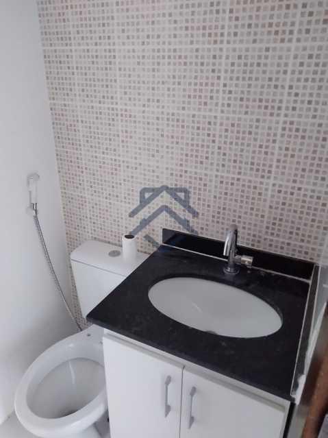 22 - Apartamento para alugar Rua Joaquim Meier,Méier, Méier e Adjacências,Rio de Janeiro - R$ 1.800 - 6964 - 23