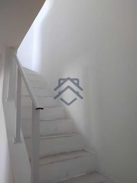 24 - Apartamento para alugar Rua Joaquim Meier,Méier, Méier e Adjacências,Rio de Janeiro - R$ 1.800 - 6964 - 25