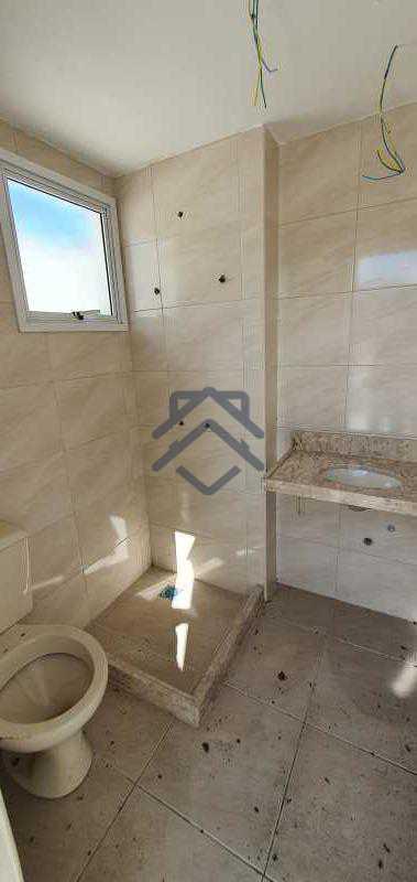 6 - Cobertura 2 quartos para alugar Anil, Jacarepaguá,Rio de Janeiro - R$ 3.250 - BACO1005 - 8