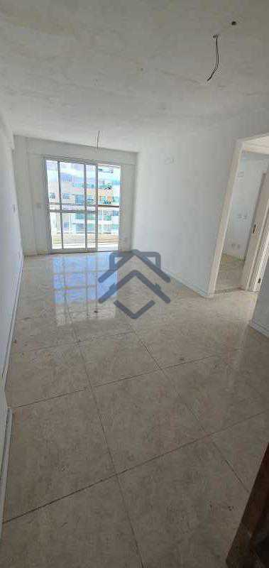 9 - Cobertura 2 quartos para alugar Anil, Jacarepaguá,Rio de Janeiro - R$ 3.250 - BACO1005 - 11
