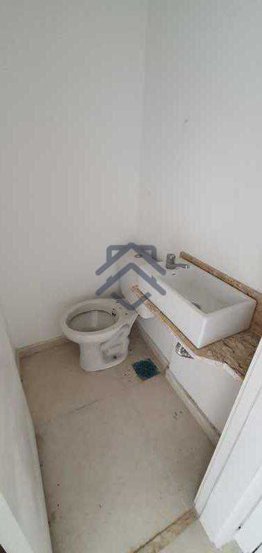 11 - Cobertura 2 quartos para alugar Anil, Jacarepaguá,Rio de Janeiro - R$ 3.250 - BACO1005 - 13