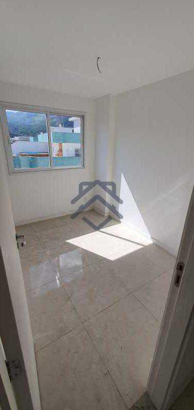 14 - Cobertura 2 quartos para alugar Anil, Jacarepaguá,Rio de Janeiro - R$ 3.250 - BACO1005 - 16