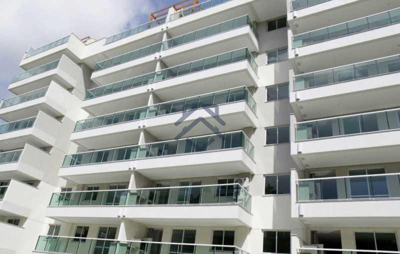 21 - Cobertura 2 quartos para alugar Anil, Jacarepaguá,Rio de Janeiro - R$ 3.250 - BACO1005 - 23
