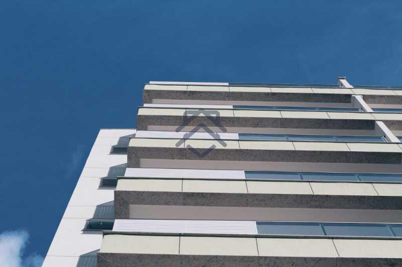 23 - Cobertura 2 quartos para alugar Anil, Jacarepaguá,Rio de Janeiro - R$ 3.250 - BACO1005 - 25