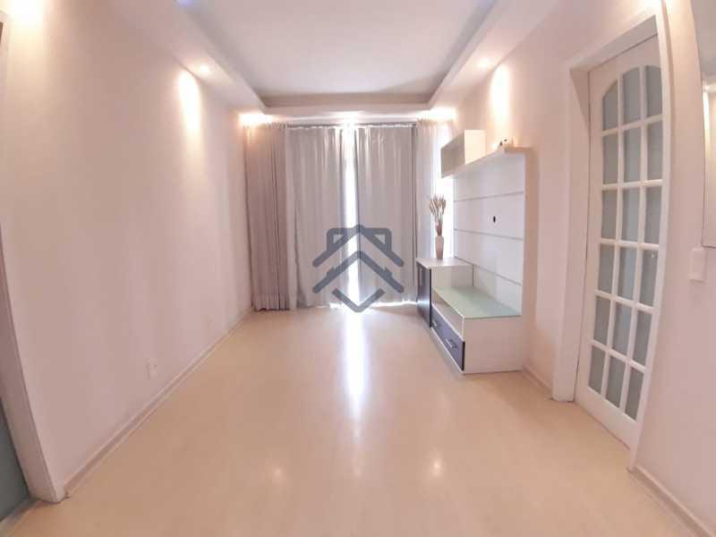 1 - Apartamento 3 quartos à venda Vila Isabel, Rio de Janeiro - R$ 850.000 - TJAP327731 - 1