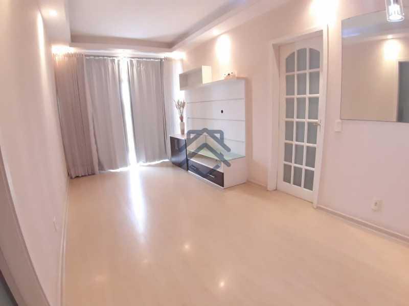 2 - Apartamento 3 quartos à venda Vila Isabel, Rio de Janeiro - R$ 850.000 - TJAP327731 - 3