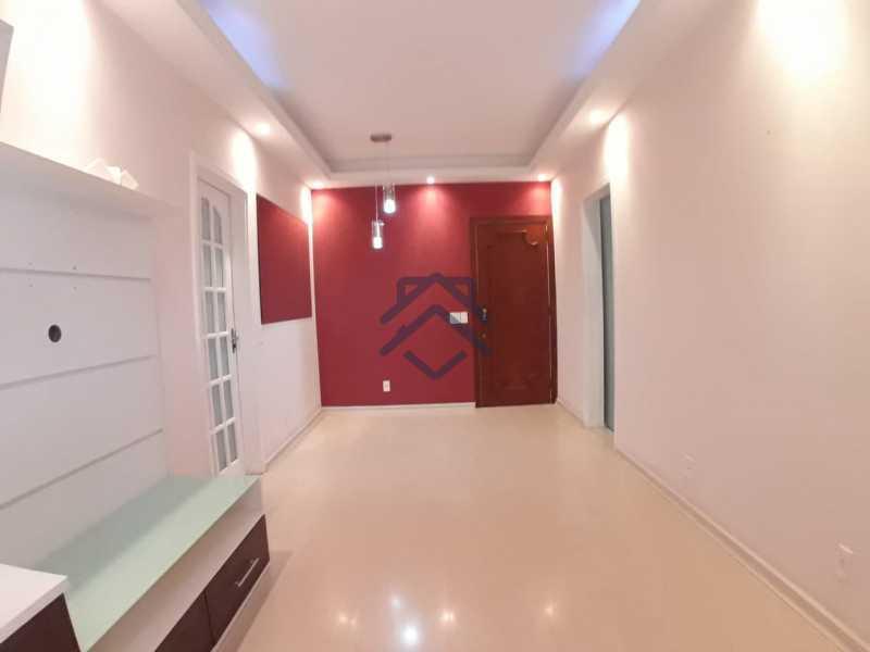 3 - Apartamento 3 quartos à venda Vila Isabel, Rio de Janeiro - R$ 850.000 - TJAP327731 - 4