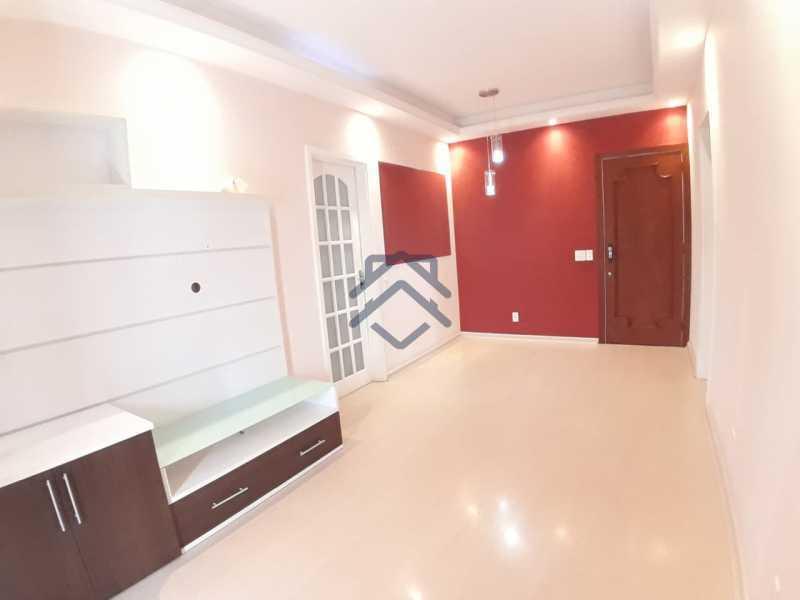 4 - Apartamento 3 quartos à venda Vila Isabel, Rio de Janeiro - R$ 850.000 - TJAP327731 - 5