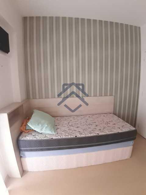 8 - Apartamento 3 quartos à venda Vila Isabel, Rio de Janeiro - R$ 850.000 - TJAP327731 - 9